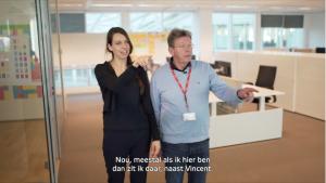 Bedrijfsvideo Eneco